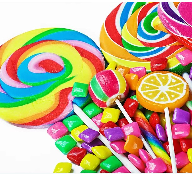 Распродажа конфет  и кондитерских изделий. Скидки до 30