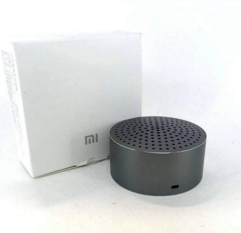 Портативная колонка Xiaomi Mi Bluetooth Speaker Mini НОВАЯ
