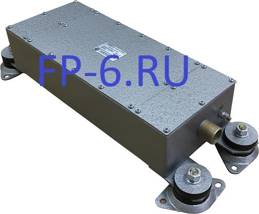 Фильтр помехоподавляющий ФП-6 20А